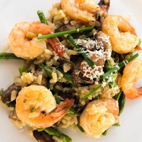 succulent-shrimp-risotto