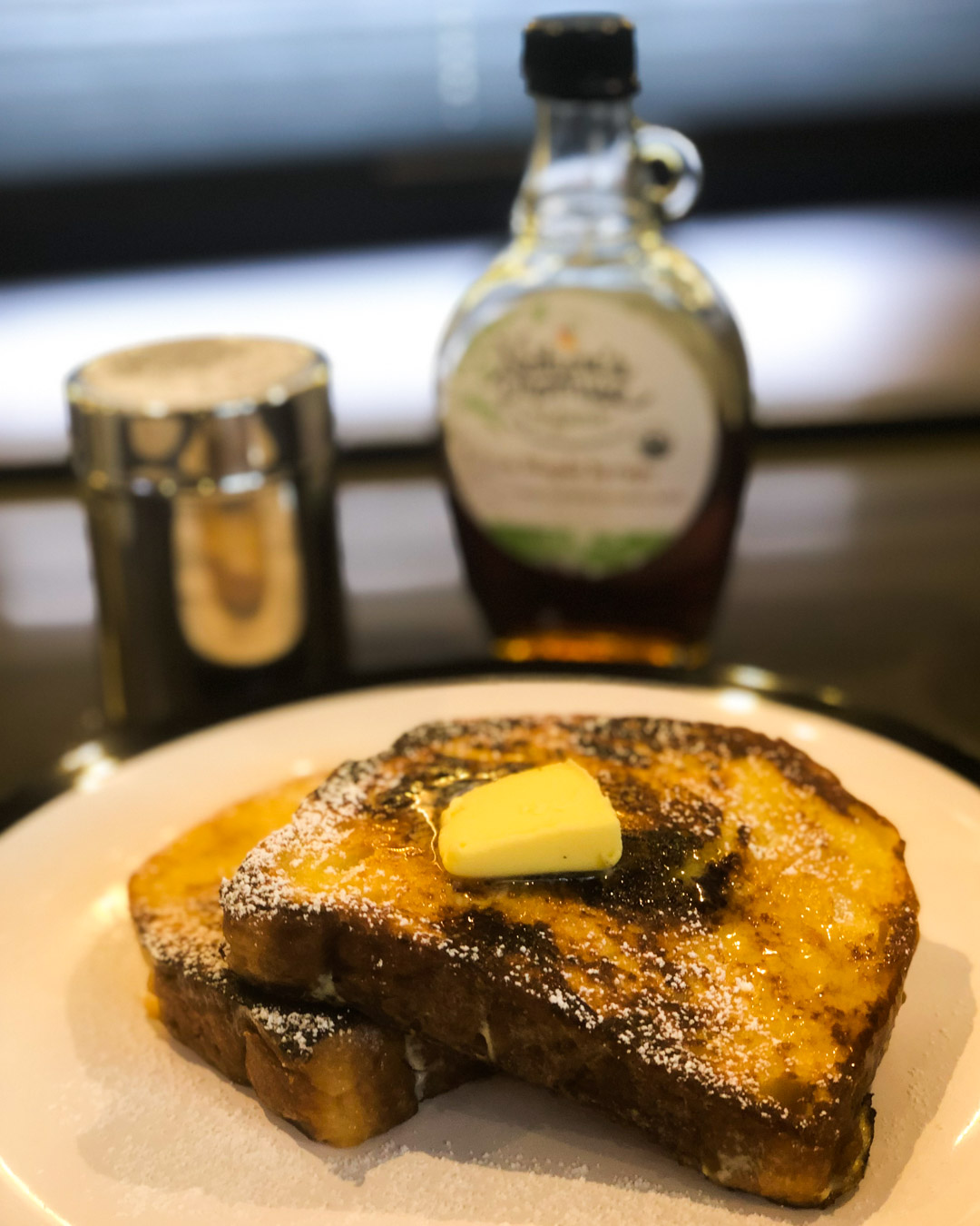 Image of Coconut Bread French Toast