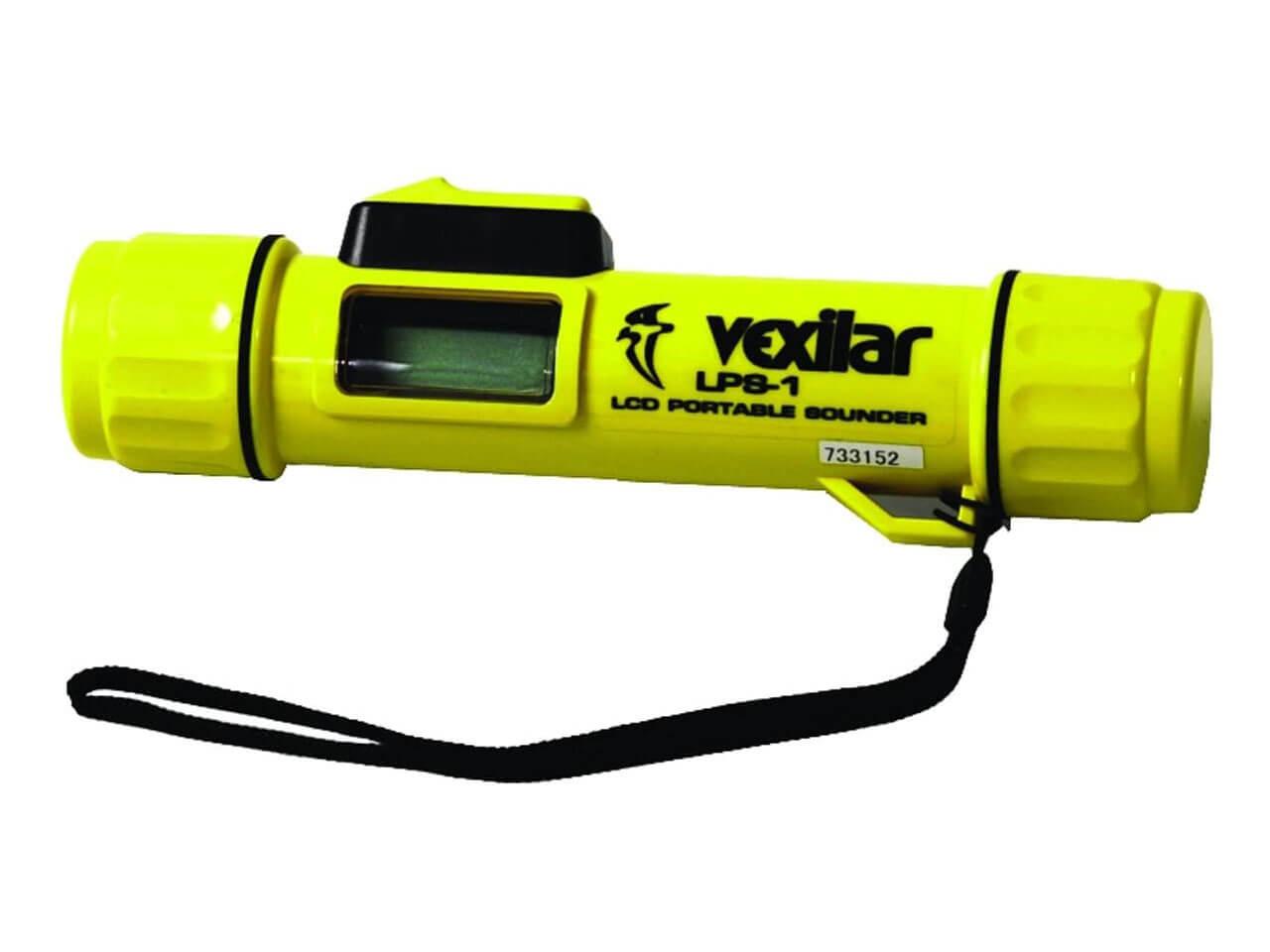 Portable Depth Sounder
